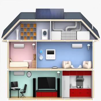 Energy-Metering-Smart-House