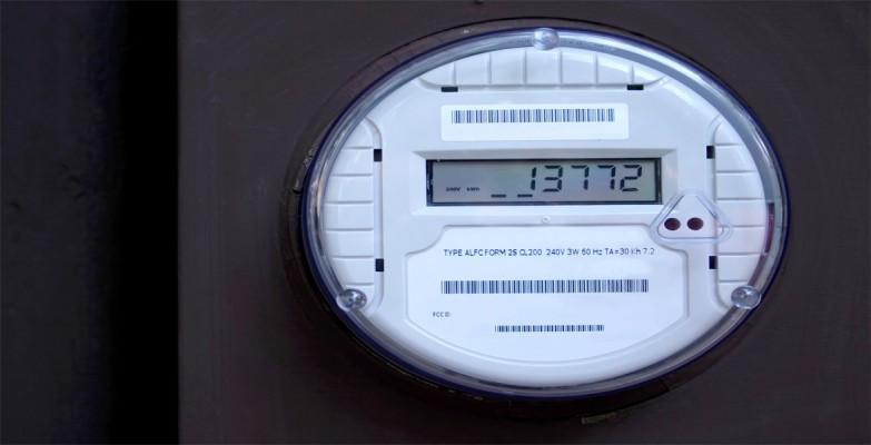 Energy-Metering-Smart-Meter