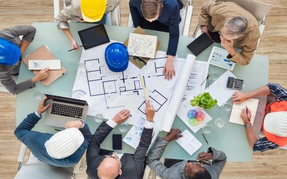 Project-Management-Project-Team