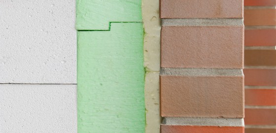 Solid Wall Insulation | Retro Fit & New Build Insulation